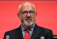 JOHN TRICKETT MP LABOUR PARTY CONFERENCE 2015. ENGLAND 29 Sep 2015 DID14964 - t-did14964